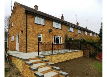 Thumbnail 3 bed end terrace house to rent in Woodgreen Avenue, Banbury
