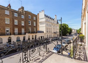 Thumbnail 4 bed terraced house for sale in Lower Belgrave Street, Belgravia, London