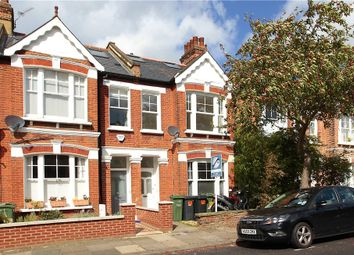 Thumbnail 2 bed flat to rent in Midmoor Road, Clapham South, London
