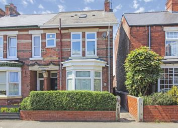 4 bed semi-detached house for sale in Hampton Street, Hasland, Chesterfield S41