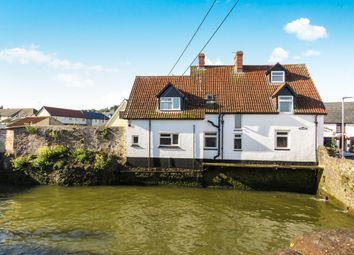 Thumbnail 3 bed property for sale in Mill Lane, Watchet