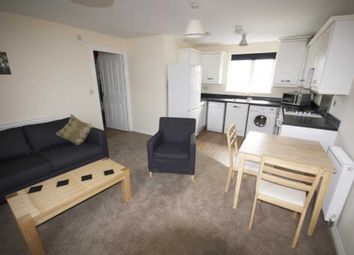 Thumbnail 1 bedroom flat to rent in Border Court, Coventry