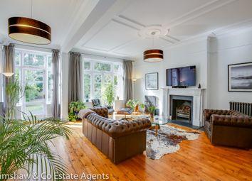 Oakley Avenue, Ealing, London W5. 5 bed property