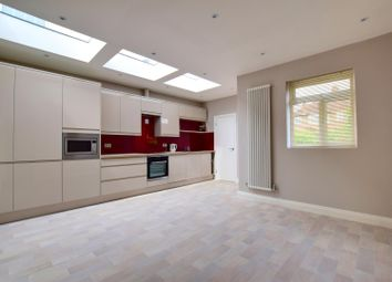 Thumbnail 4 bed semi-detached house to rent in Howberry Road, Edgware