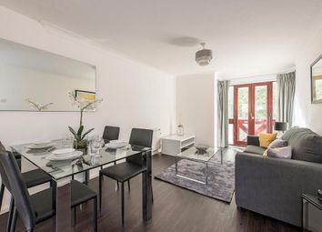 Thumbnail 4 bedroom end terrace house to rent in Sterling Place, London