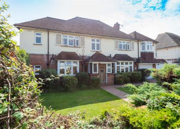 5 bed detached house for sale in Cooden Drive, Bexhill-On-Sea TN39