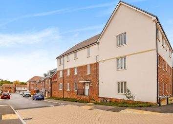Thumbnail 1 bed flat for sale in St. Catherine Road, Basingstoke