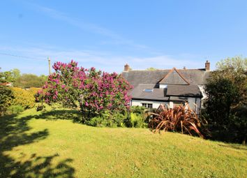 Thumbnail 5 bedroom farmhouse for sale in St. Keverne, Helston