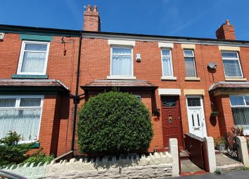Thumbnail 3 bed property for sale in Great Moor Street, Great Moor, Stockport