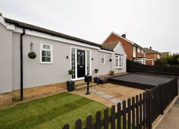 Thumbnail 2 bed semi-detached bungalow for sale in Robson Drive, Aylesford
