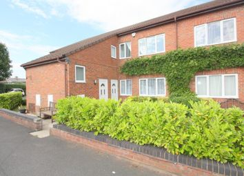 Thumbnail Flat for sale in Alexandra Road, Crosby, Liverpool