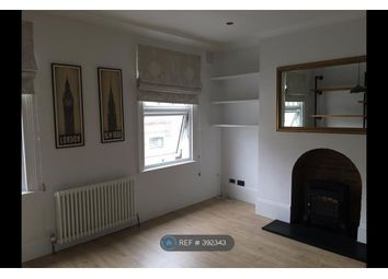 Thumbnail 2 bed maisonette to rent in St Anns Hill, London