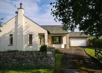 Thumbnail 3 bed detached bungalow for sale in Sprint Holme, Kendal, Cumbria