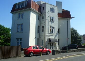 Thumbnail 2 bed flat to rent in Exeter Park Road, Bournemouth