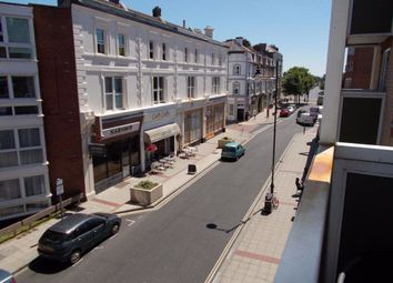 Thumbnail 1 bed flat to rent in Hamilton Court, Ashby Place, Southsea