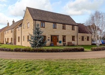 Thumbnail 5 bed country house for sale in Red House Paddock, Tallington, Stamford