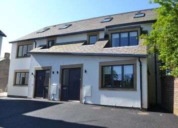 Thumbnail 3 bed semi-detached house to rent in 2 Marr Close, Castle Carrock, Brampton