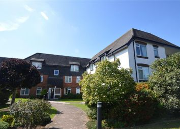 Thumbnail 2 bed flat for sale in White Stones, 3 Cranford Avenue, Exmouth, Devon