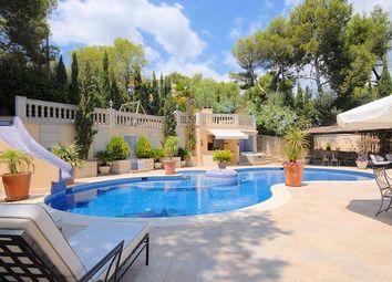 Thumbnail 6 bed villa for sale in Near Portals, Costa D'en Blanes, Majorca, Balearic Islands, Spain