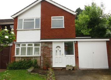 Thumbnail 3 bed semi-detached house for sale in Whiteladies Court, Albrighton, Wolverhampton