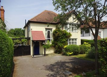 Thumbnail 4 bedroom detached house for sale in The Newlands, Wallington