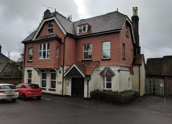 Thumbnail 1 bed flat to rent in Bereweeke Road, Winchester