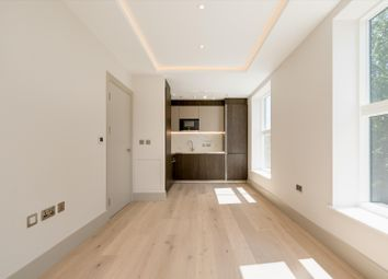 Myers Court, 6 Elms Road, London SW4. Studio for sale