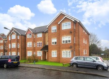 Thumbnail 1 bed flat to rent in Lime Close, Harrow Weald