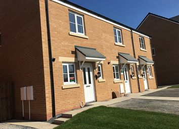 Thumbnail 2 bed terraced house for sale in Maes Y Glo, Llanelli