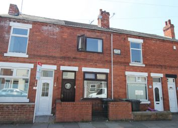 Thumbnail 2 bed terraced house for sale in Horace Avenue, Stapleford