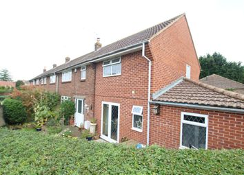 Thumbnail 4 bed end terrace house for sale in Biddulph Terrace, Main Street, Frankton