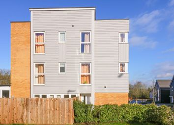 Thumbnail 4 bed terraced house to rent in Campion Close, Ashford