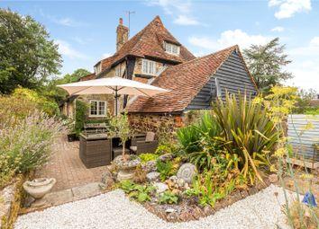 Brook Lane, Coldwaltham, Pulborough, West Sussex RH20. 4 bed property