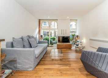 Thumbnail 1 bedroom flat for sale in Tib Street, The Northern Quarter, Manchester, Greater Manchester