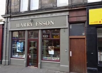 Thumbnail Commercial property for sale in Perth, Perth And Kinross