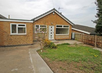 Thumbnail 2 bedroom detached bungalow for sale in Fearn Chase, Carlton, Nottingham