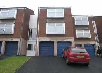 Thumbnail 1 bed flat for sale in Lyde Green, Halesowen