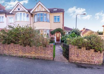 Thumbnail 4 bed end terrace house for sale in Oak Hill, Woodford Green