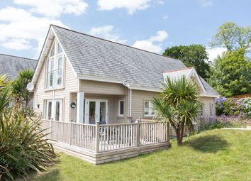 3 bed detached house for sale in Trewhiddle Village, 3 Bed Villa, Cornwall (New Build) PL26