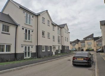 Thumbnail 2 bed flat for sale in Copper Quarter, Swansea