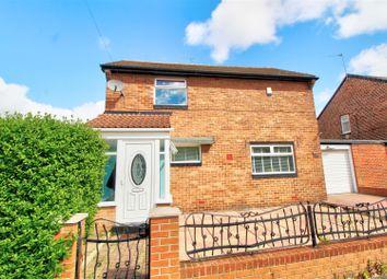 Thumbnail 3 bedroom semi-detached house for sale in Gillingham Road, Grindon, Sunderland