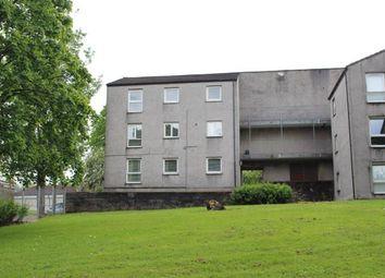 3 bed flat for sale in Medlar Road, Abronhill, Cumbernauld, North Lanarkshire G67