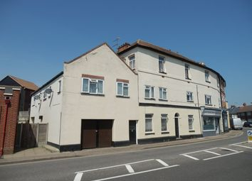 Thumbnail 1 bed flat to rent in West Street, Harwich