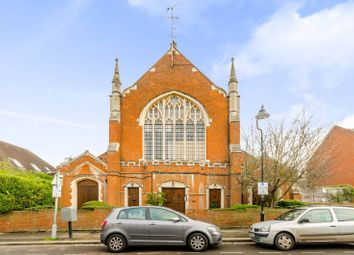 Thumbnail 2 bed flat for sale in Mayfield Road, Crouch End