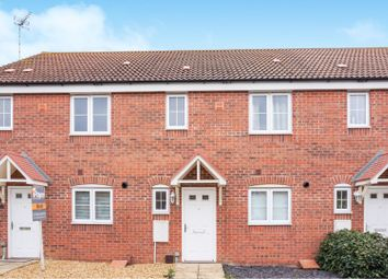 Thumbnail 3 bedroom terraced house for sale in Fairbairn Way, Chatteris