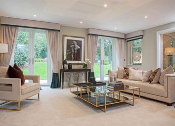 Thumbnail 3 bed property for sale in Wintersbrooke, Bagshot Road, Ascot, Berkshire