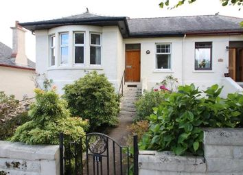 Thumbnail 3 bedroom bungalow for sale in Larkfield Road, Gourock, Inverclyde