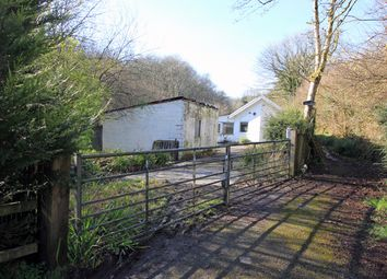 Thumbnail 2 bedroom detached house for sale in Cwmbach, Whitland, Carmarthenshire