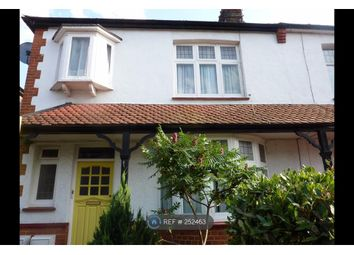 Thumbnail 1 bed flat to rent in Silversea Drive, Westcliff-On-Sea