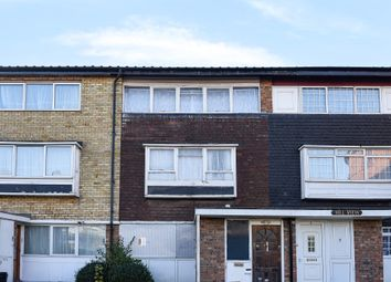 Thumbnail 1 bedroom flat for sale in South Lodge Avenue, Mitcham